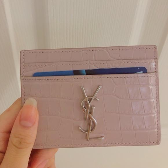 4766d6231188 Yves Saint Laurent Accessories